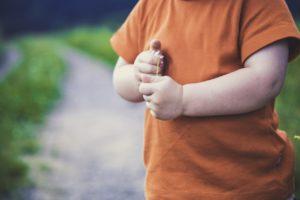 overgewicht kind