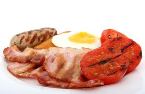 koolhydraatarm dieet voeding