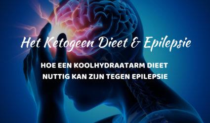 Hoe een koolhydraatarm dieet nuttig kan zijn tegen epilepsie