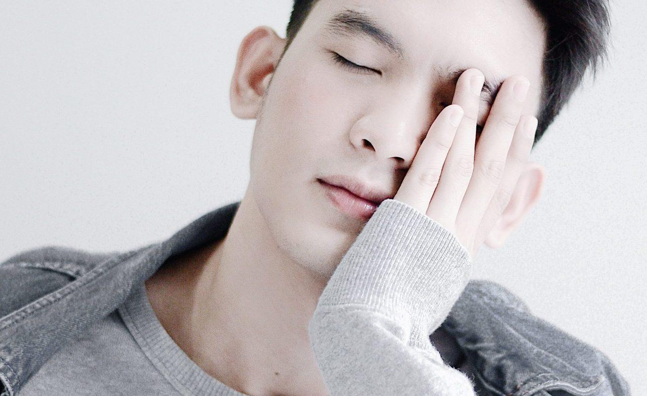 Keto Griep, hoofdpijn