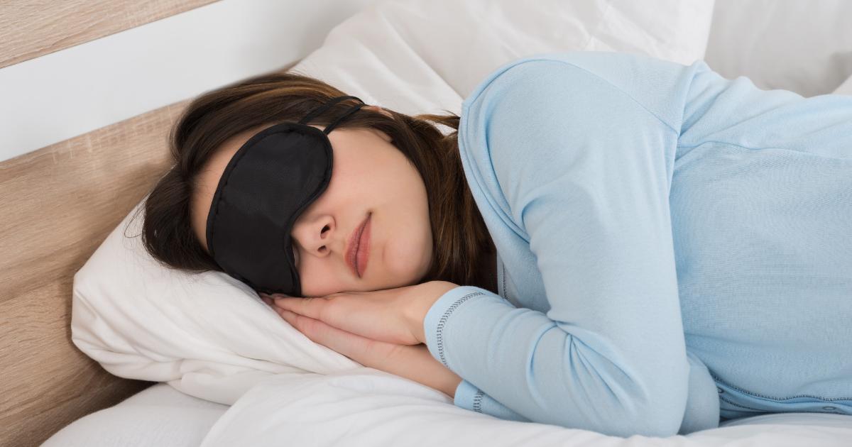 Cortisol, slapen, nachtrust, ketogeen dieet