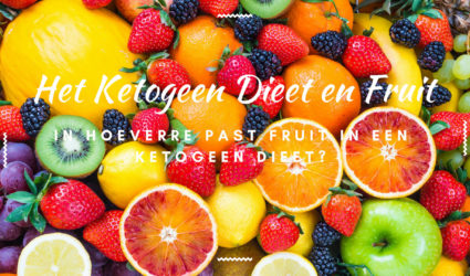 Ketogeen Dieet en Fruit