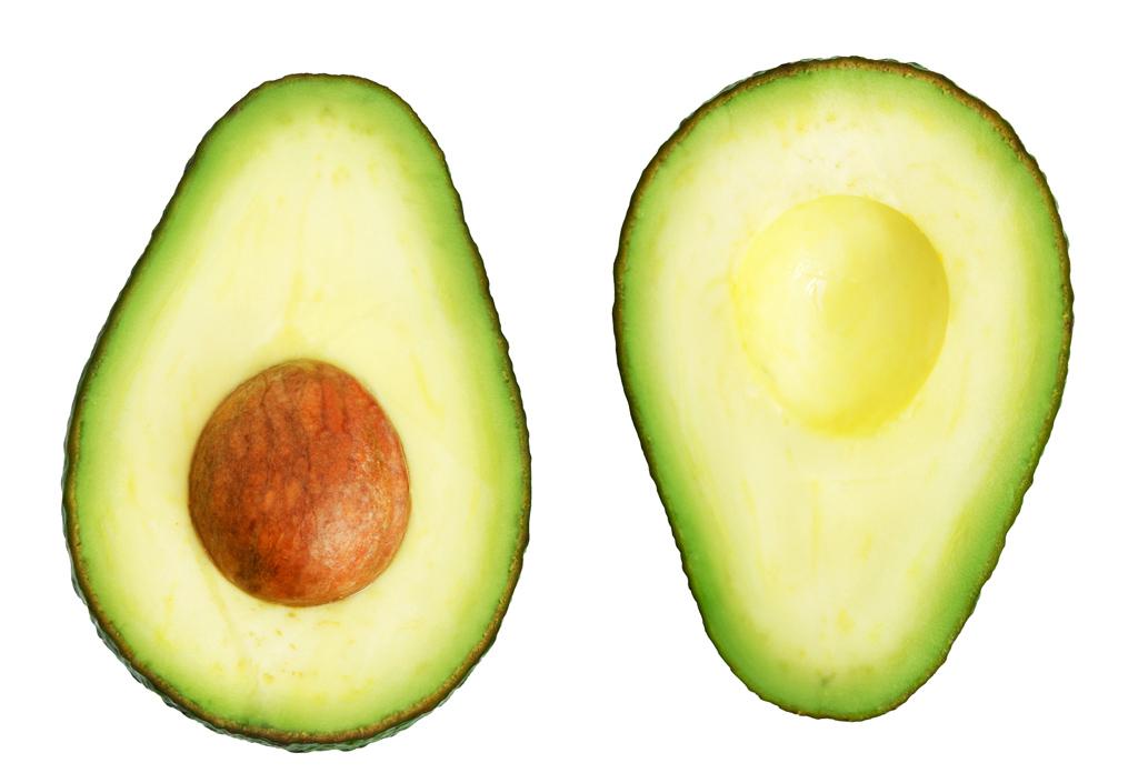 Avocado's zijn de beste optie om als fruit te eten tijdens ketogeen dieet
