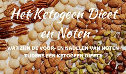 Wat zijn de voor- en nadelen van noten tijdens een ketogeen dieet?