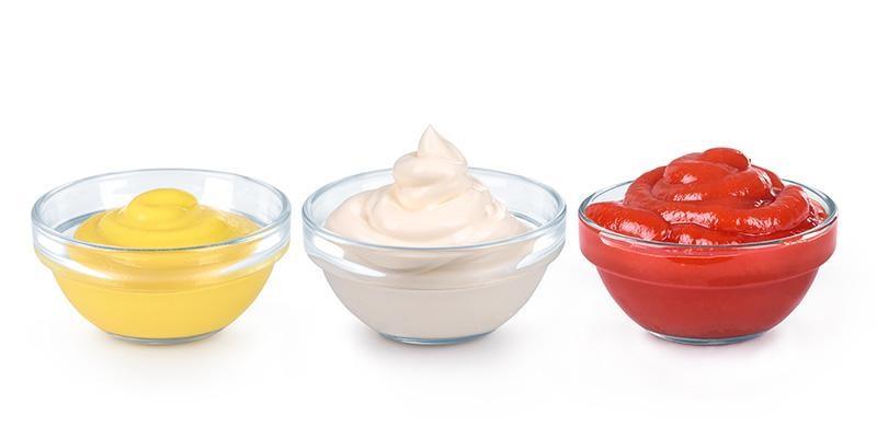 Hoe kun je sauzen gebruiken in een ketogeen dieet?