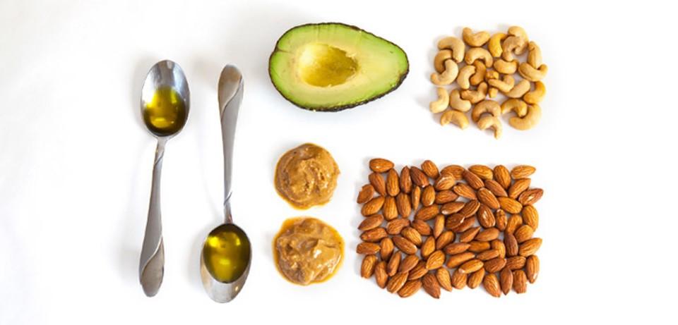 Gezonde vetten binnen het ketogeen dieet