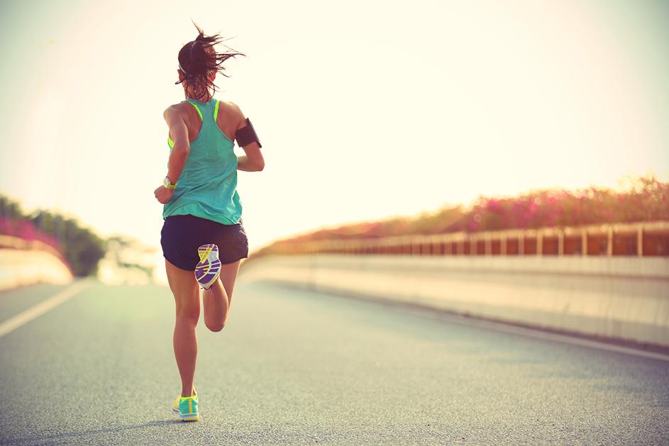 Ketose, hardlopen, duursport