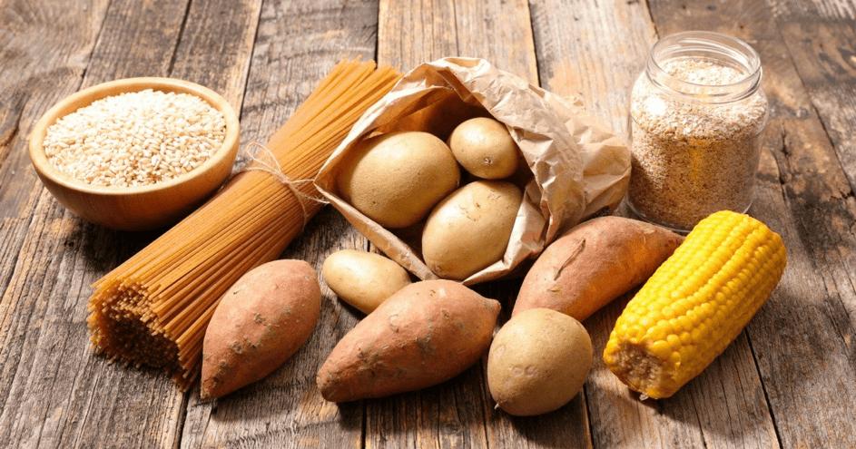 carb loading tijdens cyclisch ketogeen dieet