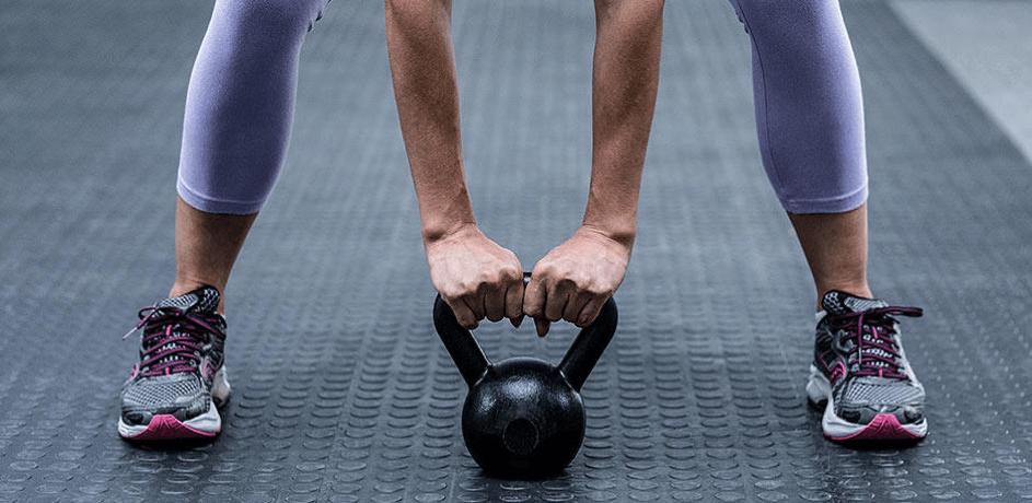 glycogeenvoorraad uitpitten door middel van intensieve training