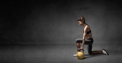 Krachttrainng en Ketogeen Dieet