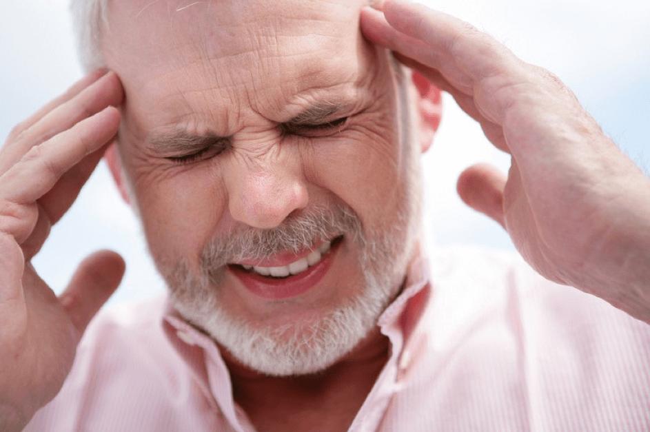 Magnesium kan verlichting bieden tegen hoofdpijn