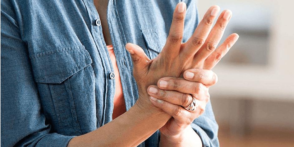 Omega-3-vetzuren kunnen helpen tegen gewrichtsklachten