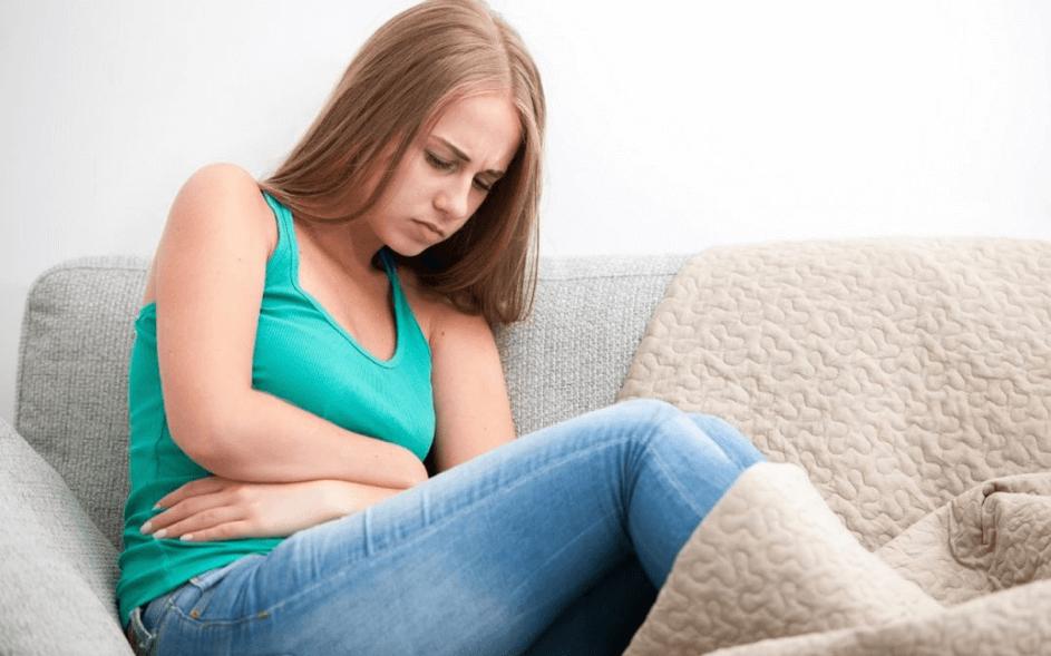 Omega-3 vetzuren kunnen pijn verlichten bij menstruatie