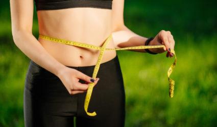 Vetverlies en gewichtsverlies door vet te eten!