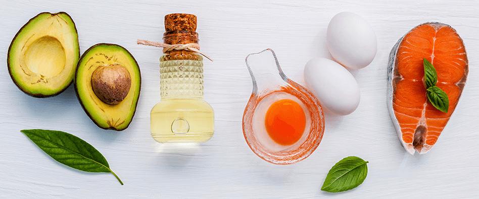 Hoe je met het ketogeen dieet je cholesterol kun verbeteren.