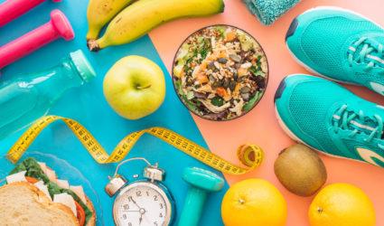 Glycogeen aanvullen met het cyclisch ketogeen dieet