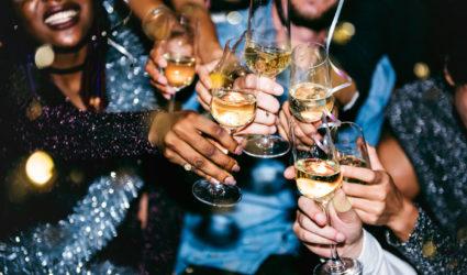 Kun je alcohol drinken als je in ketose wil blijven?