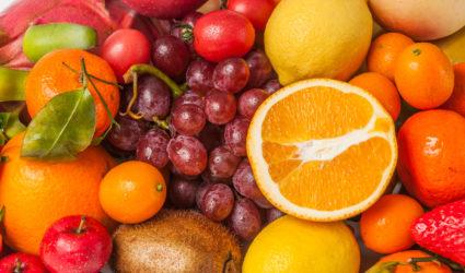 Welke fruitsoorten zijn geschikt en welke niet?