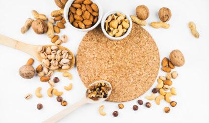 Welke noten kun je wel en niet eten?