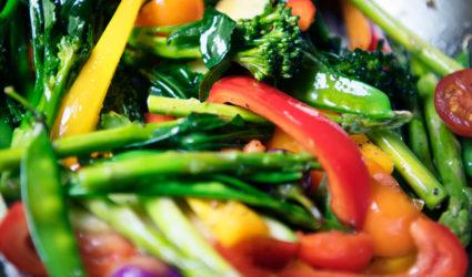 Welke opties heb je als vegetarier tijdens een ketogeen dieet?