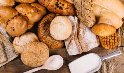 Tijdens keto zijn koolhydraten zeer beperkt.